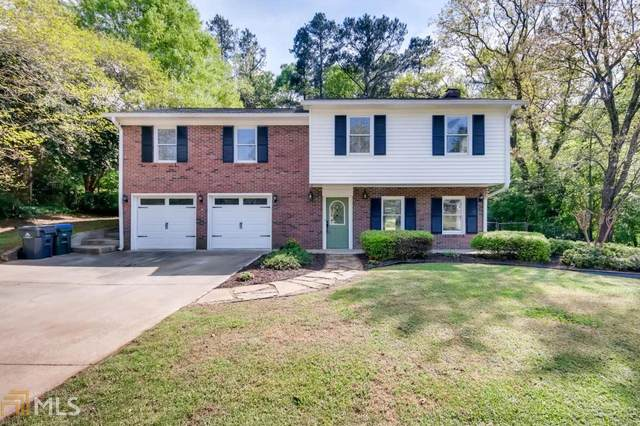 240 Corinth Ct, Roswell, GA 30075 (MLS #8767865) :: Royal T Realty, Inc.