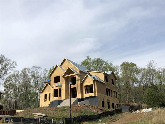 1259 Woodtrace Ln #2, Auburn, GA 30011 (MLS #8767882) :: Bonds Realty Group Keller Williams Realty - Atlanta Partners