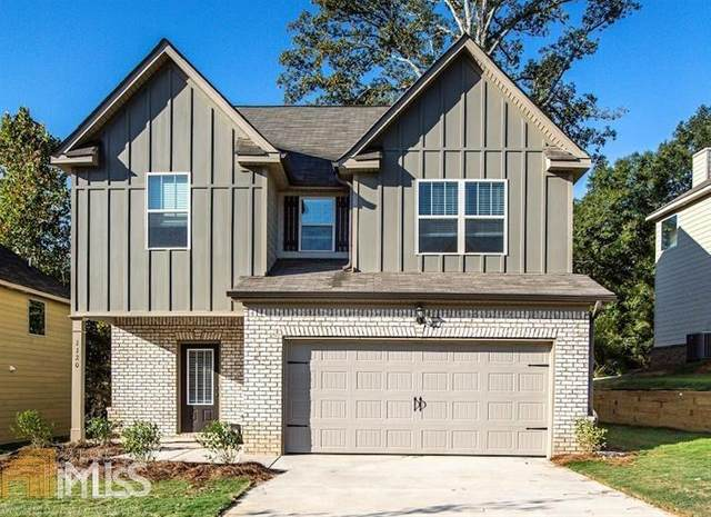 9019 Holder Rd Lot# 109 #109, Locust Grove, GA 30248 (MLS #8767889) :: Athens Georgia Homes