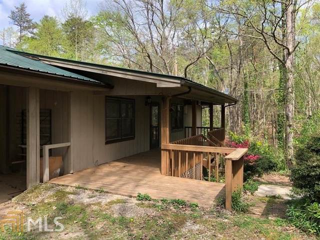 213 Fred Ash  Rd, Dahlonega, GA 30533 (MLS #8767897) :: RE/MAX Eagle Creek Realty