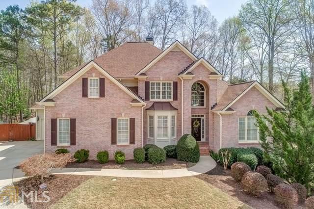 304 Winterthur Estates Trce, Canton, GA 30114 (MLS #8767904) :: Athens Georgia Homes