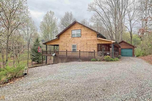 51 Teboe Drive #3, Blairsville, GA 30512 (MLS #8767952) :: RE/MAX Eagle Creek Realty