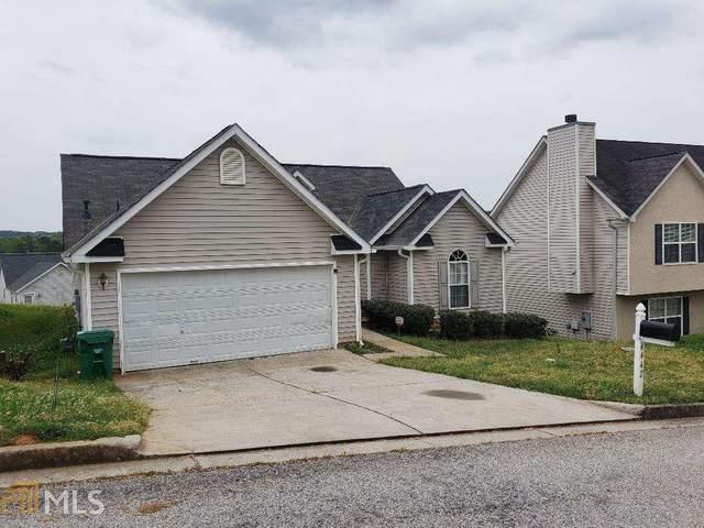 4442 Jackam Ridge Ct, Stonecrest, GA 30038 (MLS #8767954) :: Athens Georgia Homes