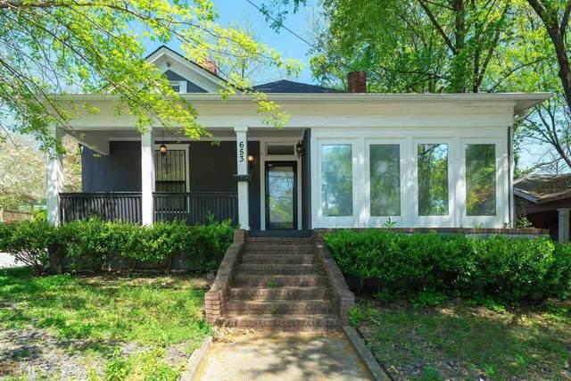 653 Pearce St, Atlanta, GA 30310 (MLS #8767965) :: Lakeshore Real Estate Inc.