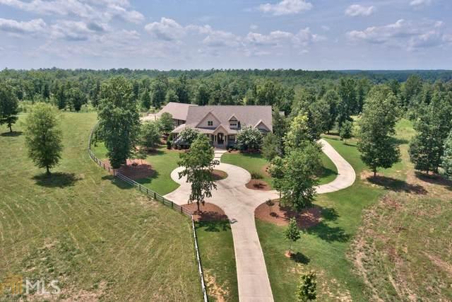 1090 White Oak Way, Buckhead, GA 30625 (MLS #8767988) :: Tim Stout and Associates