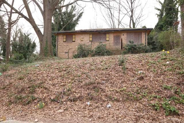 866 Oak, Atlanta, GA 30318 (MLS #8768003) :: Keller Williams Realty Atlanta Partners