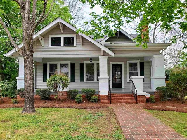 162 Marshall St, Cedartown, GA 30125 (MLS #8768054) :: Bonds Realty Group Keller Williams Realty - Atlanta Partners