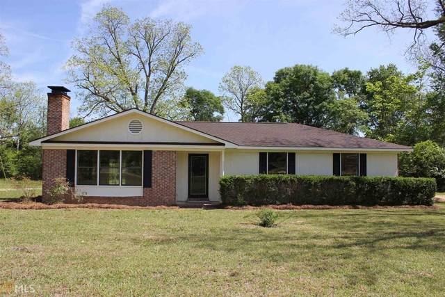 4085 Rocky Ford Road, Sylvania, GA 30467 (MLS #8768059) :: Royal T Realty, Inc.