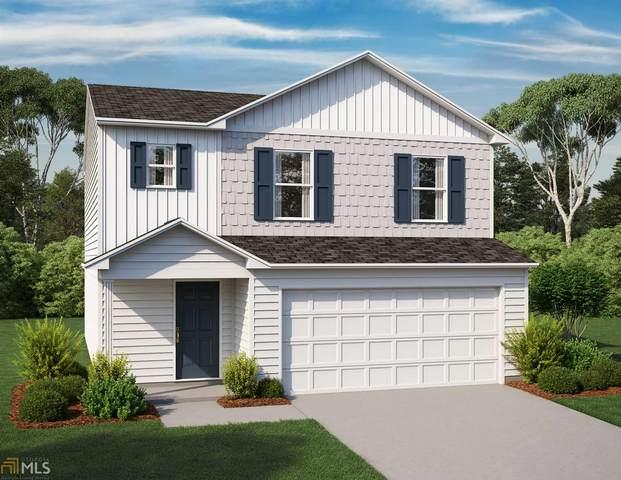 220 Fox Chase Way, Hogansville, GA 30230 (MLS #8768061) :: Royal T Realty, Inc.