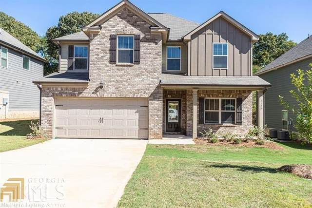 9015 Holder Rd Lot# 107 #107, Locust Grove, GA 30248 (MLS #8768067) :: Royal T Realty, Inc.