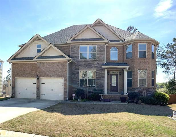 10 Bryce Crk, Newnan, GA 30265 (MLS #8768087) :: Athens Georgia Homes