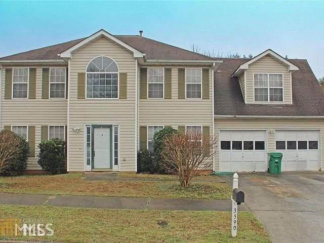 3590 Salem Glen Rd, Lithonia, GA 30038 (MLS #8768120) :: Athens Georgia Homes