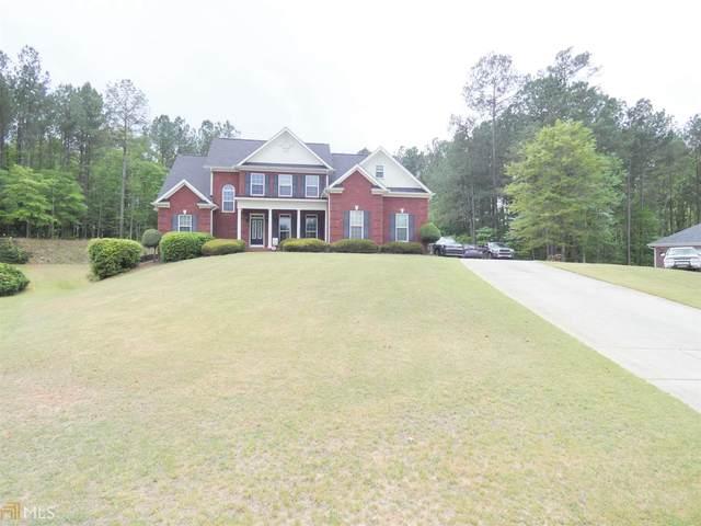 595 Guinevere Ct, Mcdonough, GA 30252 (MLS #8768122) :: Athens Georgia Homes