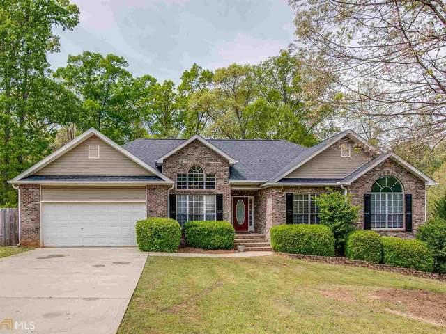 334 Patrick Cir, Jenkinsburg, GA 30234 (MLS #8768190) :: Athens Georgia Homes