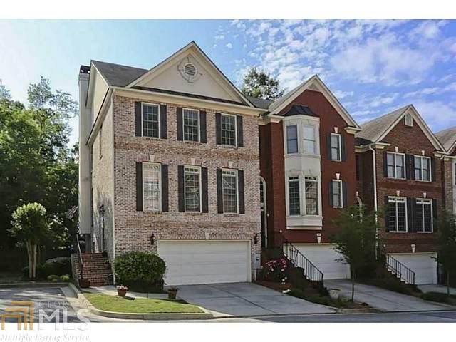 2136 Briarwood Blf, Brookhaven, GA 30319 (MLS #8768216) :: Scott Fine Homes at Keller Williams First Atlanta