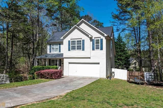 106 Valley Brook Cir, Dawsonville, GA 30534 (MLS #8768244) :: Athens Georgia Homes