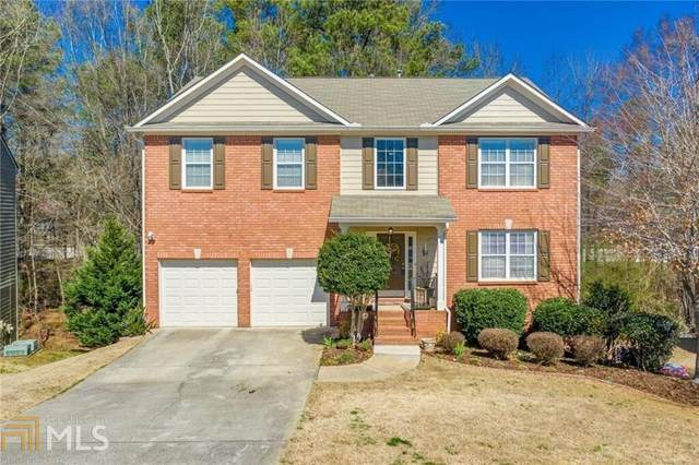 216 Woodcreek Way, Acworth, GA 30101 (MLS #8768322) :: Athens Georgia Homes