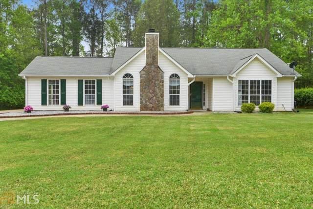 279 Sawgrass Manor Dr, Newnan, GA 30265 (MLS #8768332) :: Athens Georgia Homes