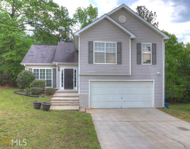 11040 Tara Glynn, Hampton, GA 30228 (MLS #8768374) :: Athens Georgia Homes