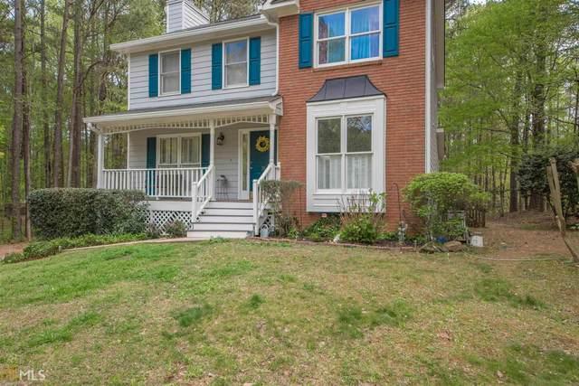 75 Chatsworth Pl, Newnan, GA 30265 (MLS #8768392) :: Athens Georgia Homes