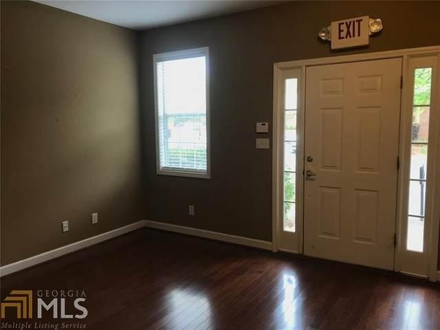 800 Kennesaw Ave #220, Marietta, GA 30060 (MLS #8768571) :: BHGRE Metro Brokers