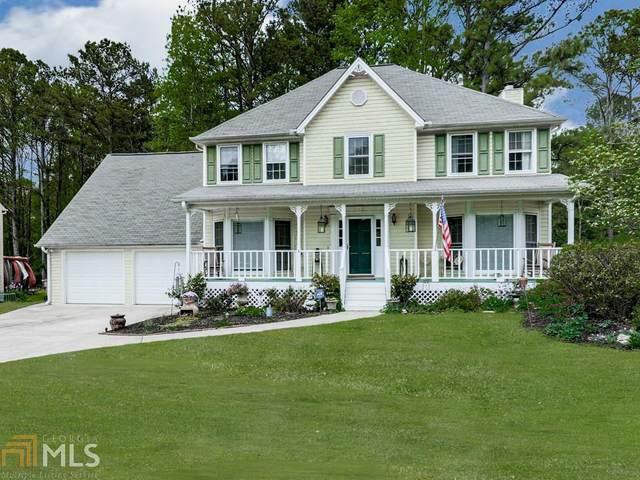 1669 Pinefield Rd, Marietta, GA 30066 (MLS #8768581) :: BHGRE Metro Brokers