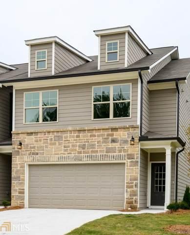 493 Jefferson Chase St #3302, Atlanta, GA 30354 (MLS #8768589) :: Athens Georgia Homes
