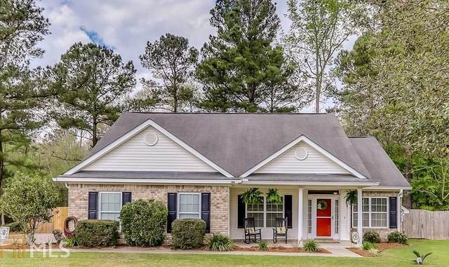 146 Huger St, Rincon, GA 31326 (MLS #8768614) :: Athens Georgia Homes