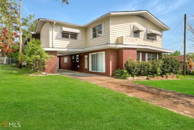 312 Magnolia Ave, Thomaston, GA 30286 (MLS #8768619) :: Athens Georgia Homes