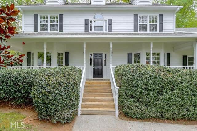 5169 Narda Grace Cove, Acworth, GA 30102 (MLS #8768631) :: Athens Georgia Homes
