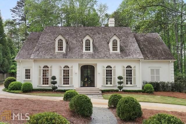 30 Old Maryland Chase, Atlanta, GA 30327 (MLS #8768638) :: Athens Georgia Homes