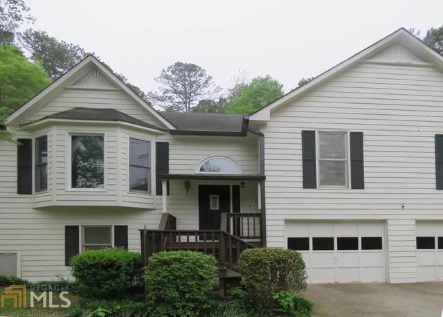 16 Rock Crest Cir Se, Cartersville, GA 30121 (MLS #8768645) :: Athens Georgia Homes