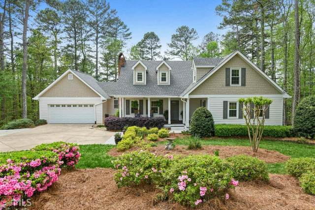 1825 Commonwealth Rd, Cumming, GA 30041 (MLS #8768648) :: The Realty Queen & Team