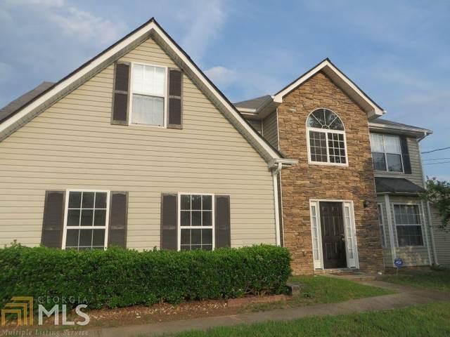 5369 Salem Meadows Ct., Lithonia, GA 30038 (MLS #8768660) :: Athens Georgia Homes
