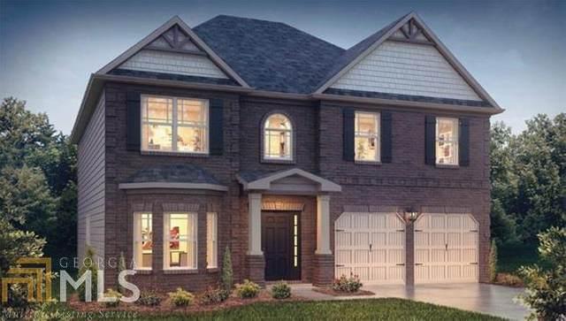 684 Vaughan Drive #170, Hampton, GA 30228 (MLS #8768667) :: Athens Georgia Homes