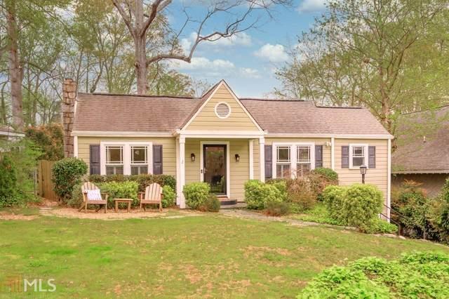 1900 Windemere Dr, Atlanta, GA 30324 (MLS #8768670) :: Athens Georgia Homes