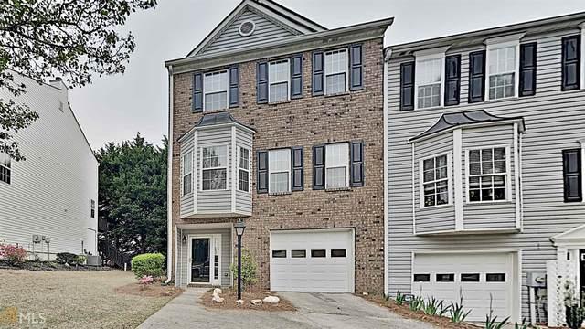 1506 Gathering Pl, Cumming, GA 30040 (MLS #8768700) :: Athens Georgia Homes