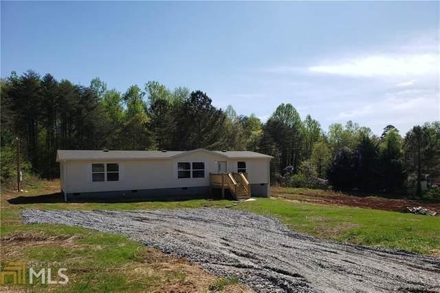 4861 Truman Mountain Road, Gainesville, GA 30506 (MLS #8768707) :: Athens Georgia Homes