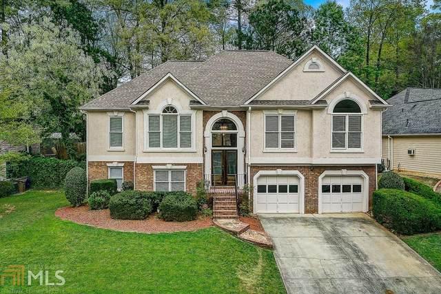 1022 Legacy Walk, Woodstock, GA 30189 (MLS #8768717) :: Athens Georgia Homes