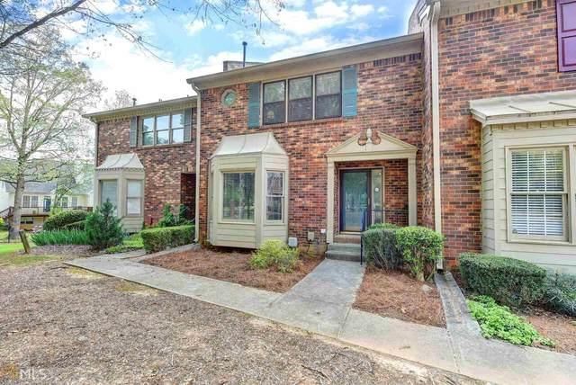 6200 Windsor Trace, Peachtree Corners, GA 30092 (MLS #8768721) :: Scott Fine Homes at Keller Williams First Atlanta