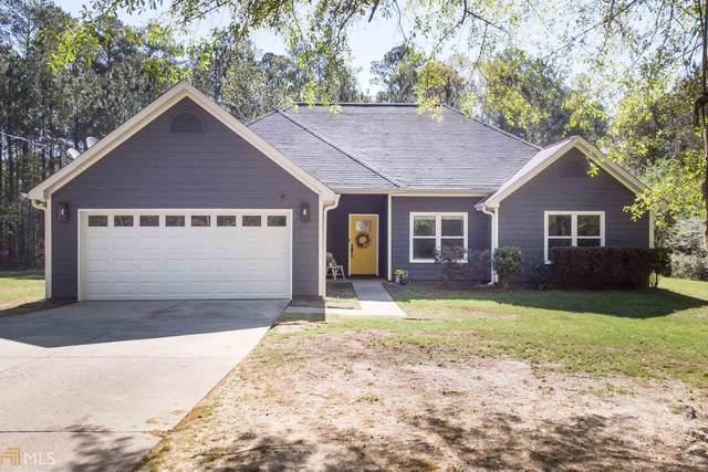 118 Jenny Rd., Grantville, GA 30220 (MLS #8768729) :: Athens Georgia Homes