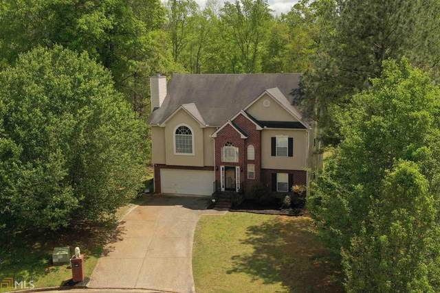 5107 Brown Crossing Way, Powder Springs, GA 30127 (MLS #8768749) :: Athens Georgia Homes