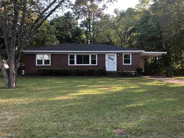 204 S Parkway Dr, Sylvania, GA 30467 (MLS #8768832) :: RE/MAX Eagle Creek Realty