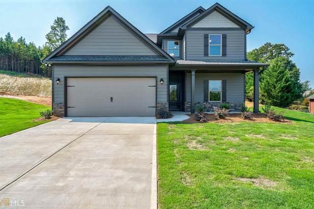 1605 Carriage Ct #44, Monroe, GA 30656 (MLS #8768876) :: Buffington Real Estate Group