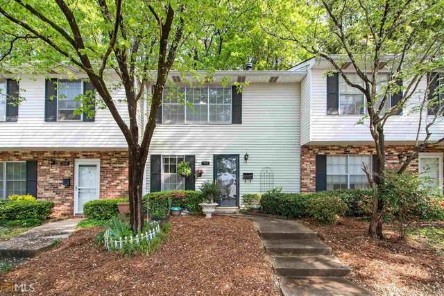 414 Promenade Ct, Marietta, GA 30064 (MLS #8769075) :: Athens Georgia Homes