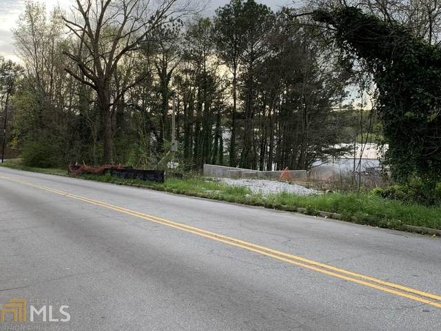 1740 Bolton Rd, Atlanta, GA 30318 (MLS #8769190) :: Houska Realty Group