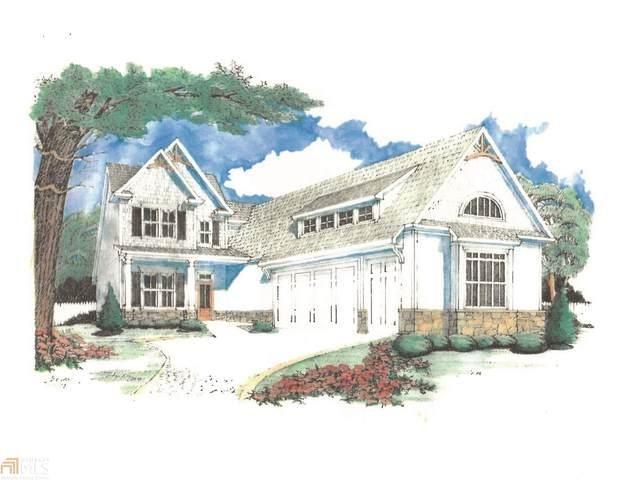102 Wingspan Way #2, Eatonton, GA 31024 (MLS #8769228) :: The Heyl Group at Keller Williams