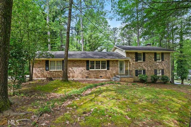 3362 Northbrook Dr, Doraville, GA 30340 (MLS #8769230) :: Bonds Realty Group Keller Williams Realty - Atlanta Partners