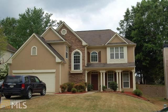 3842 Kirkwood Run Nw, Kennesaw, GA 30144 (MLS #8769316) :: RE/MAX Eagle Creek Realty