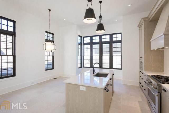 11275 Serenbe Ln, Chattahoochee Hills, GA 30268 (MLS #8769418) :: Buffington Real Estate Group
